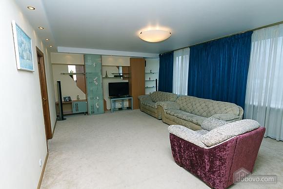 VIP квартира в історичному центрі Києва, 3-кімнатна (13446), 002