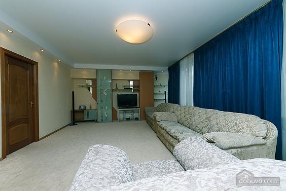 VIP квартира в історичному центрі Києва, 3-кімнатна (13446), 004