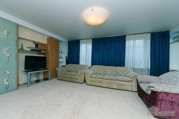 VIP квартира в історичному центрі Києва, 3-кімнатна (13446), 005
