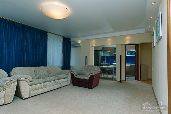 VIP квартира в історичному центрі Києва, 3-кімнатна (13446), 006