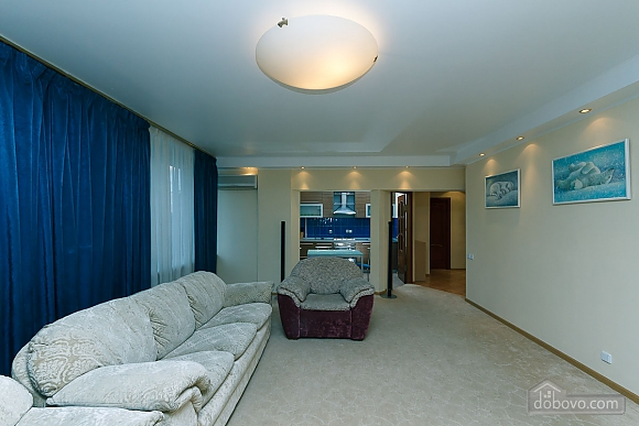 VIP квартира в історичному центрі Києва, 3-кімнатна (13446), 007