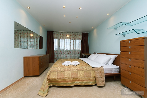 VIP квартира в історичному центрі Києва, 3-кімнатна (13446), 011