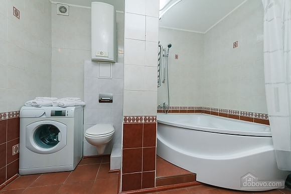 VIP apartment in the historical center of Kiev, Due Camere (13446), 019