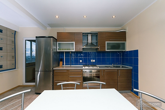 VIP квартира в історичному центрі Києва, 3-кімнатна (13446), 025
