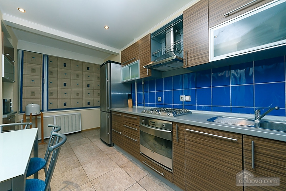 VIP apartment in the historical center of Kiev, Due Camere (13446), 001