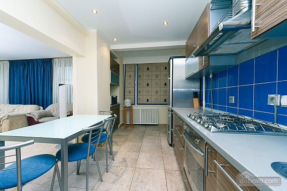 VIP apartment in the historical center of Kiev, Due Camere (13446), 023