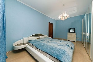 Beautiful big apartment in a new building, Two Bedroom, 002