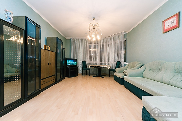 Beautiful big apartment in a new building, Two Bedroom (47187), 006