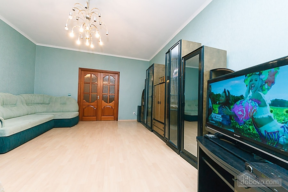 Beautiful big apartment in a new building, Two Bedroom (47187), 008