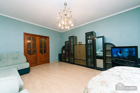 Beautiful big apartment in a new building, Two Bedroom (47187), 009
