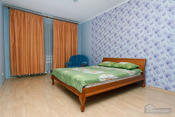Beautiful big apartment in a new building, Two Bedroom (47187), 010