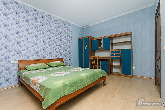 Beautiful big apartment in a new building, Two Bedroom (47187), 001