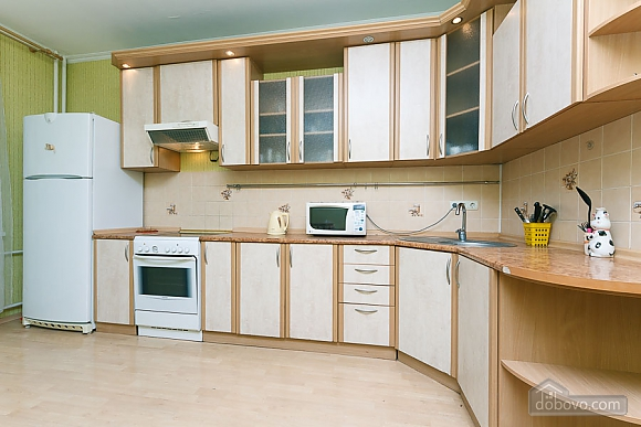 Beautiful big apartment in a new building, Two Bedroom (47187), 016