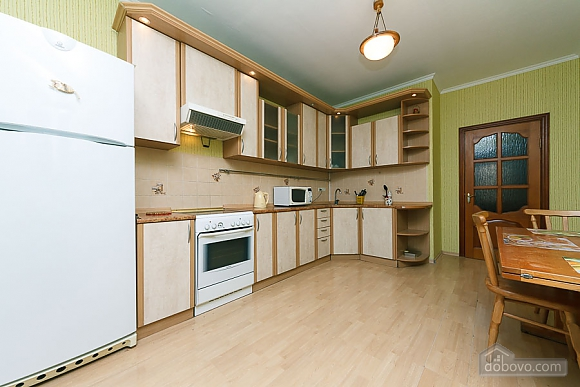 Beautiful big apartment in a new building, Two Bedroom (47187), 017