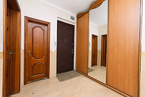 Beautiful big apartment in a new building, Two Bedroom, 019