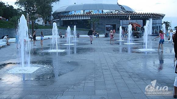 Center, beach, Shevchenko park, Langeron, Studio (32857), 018