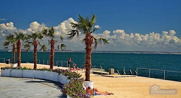 Центр Пляж Ланжерон Парк Шевченко, 1-комнатная (32857), 022