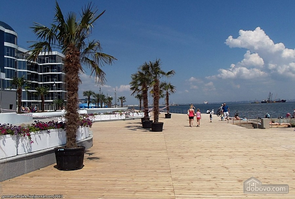 Center, beach, Shevchenko park, Langeron, Studio (32857), 023