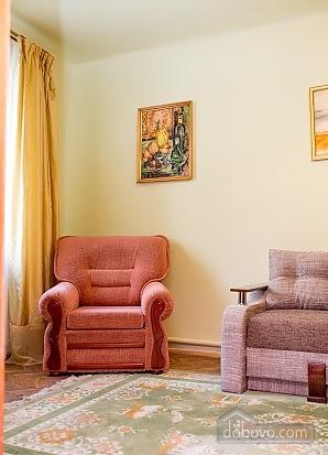 Apartment on the Rynok square with balcony, Una Camera (33788), 005