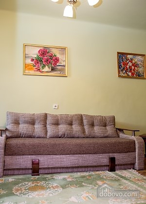 Apartment on the Rynok square with balcony, Un chambre (33788), 006