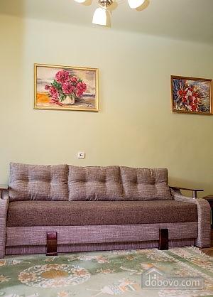 Apartment on the Rynok square with balcony, Una Camera (33788), 006