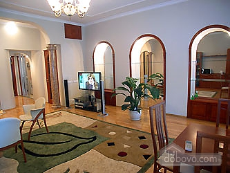 Apartment on ancient street, One Bedroom (98925), 003