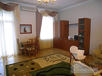 Apartment on ancient street, One Bedroom (98925), 005