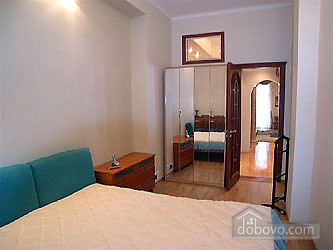 Apartment on ancient street, One Bedroom (98925), 002
