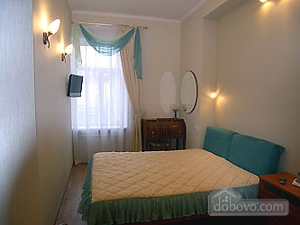 Apartment on ancient street, One Bedroom (98925), 001