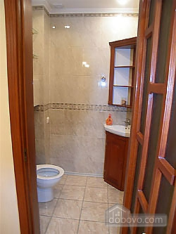Apartment on ancient street, One Bedroom (98925), 008