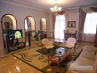 Apartment on ancient street, One Bedroom (98925), 010