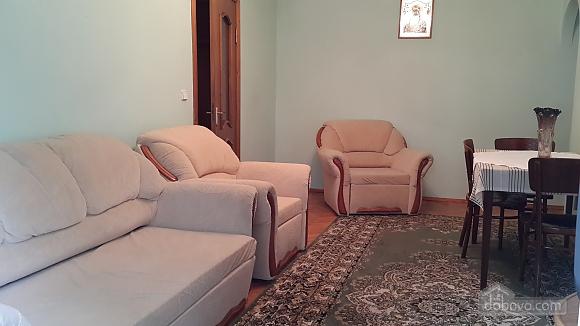Затишна квартира, 3-кімнатна (97875), 002