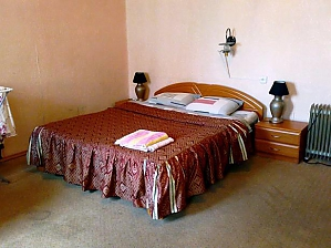 Apartment near to Nezalezhnosti square, Un chambre, 001