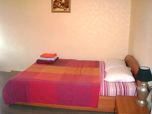 Apartment near to Nezalezhnosti square, Un chambre, 002