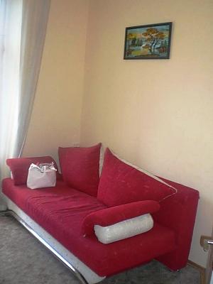 Квартира біля площі Незалежності, 2-кімнатна, 004