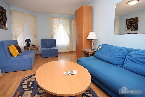 Cosy apartment opposite to McDonalds, Due Camere (70560), 007