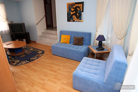 Cosy apartment opposite to McDonalds, Due Camere (70560), 008