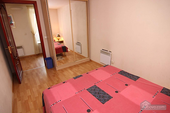 Cosy apartment opposite to McDonalds, Due Camere (70560), 009