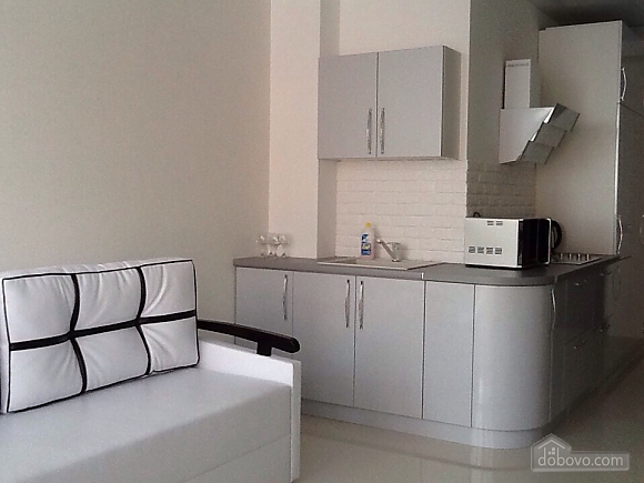 Absolutely new modern apartment, One Bedroom (23481), 009