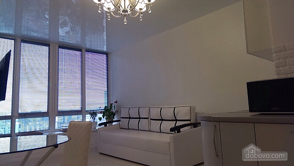 Absolutely new modern apartment, One Bedroom (23481), 018