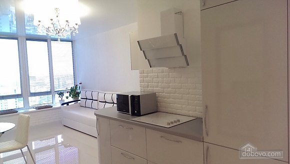 Absolutely new modern apartment, One Bedroom (23481), 015