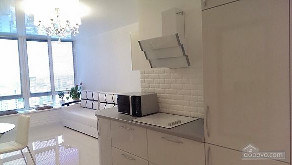 Absolutely new modern apartment, One Bedroom (23481), 022