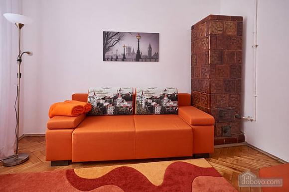 Красива квартира недалеко від центру, 1-кімнатна (67971), 001