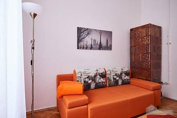 Красивая квартира недалеко от центра, 1-комнатная (67971), 015