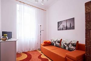 Красива квартира недалеко від центру, 1-кімнатна, 016