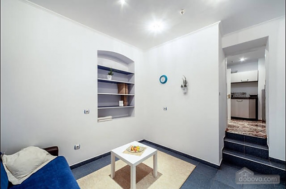 Apartment on the main square, One Bedroom (25987), 005