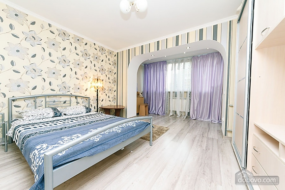Beautiful apartment in city center, Zweizimmerwohnung (64580), 001
