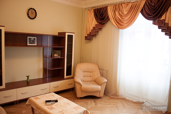 Two bedroom apartment on Prorizna (646), Two Bedroom (74260), 025