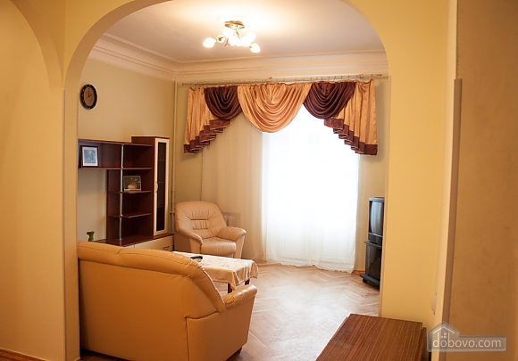 Two bedroom apartment on Prorizna (646), Two Bedroom (74260), 027