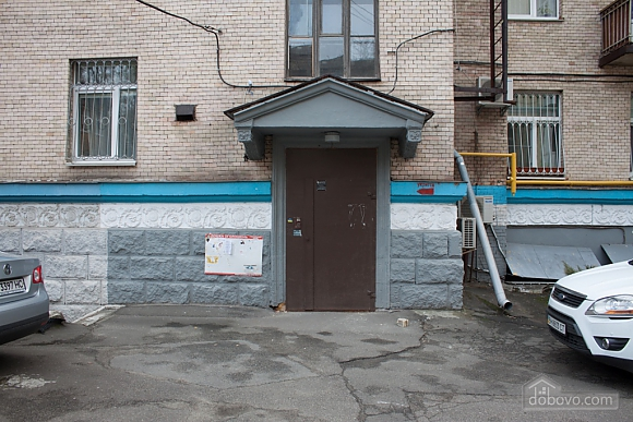 Two bedroom apartment on Prorizna (646), Two Bedroom (74260), 042